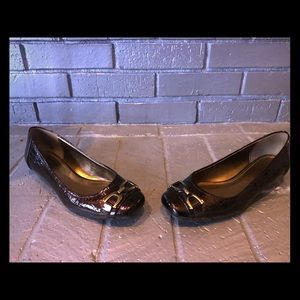 Like new Anne Klein Flats with iflex technology